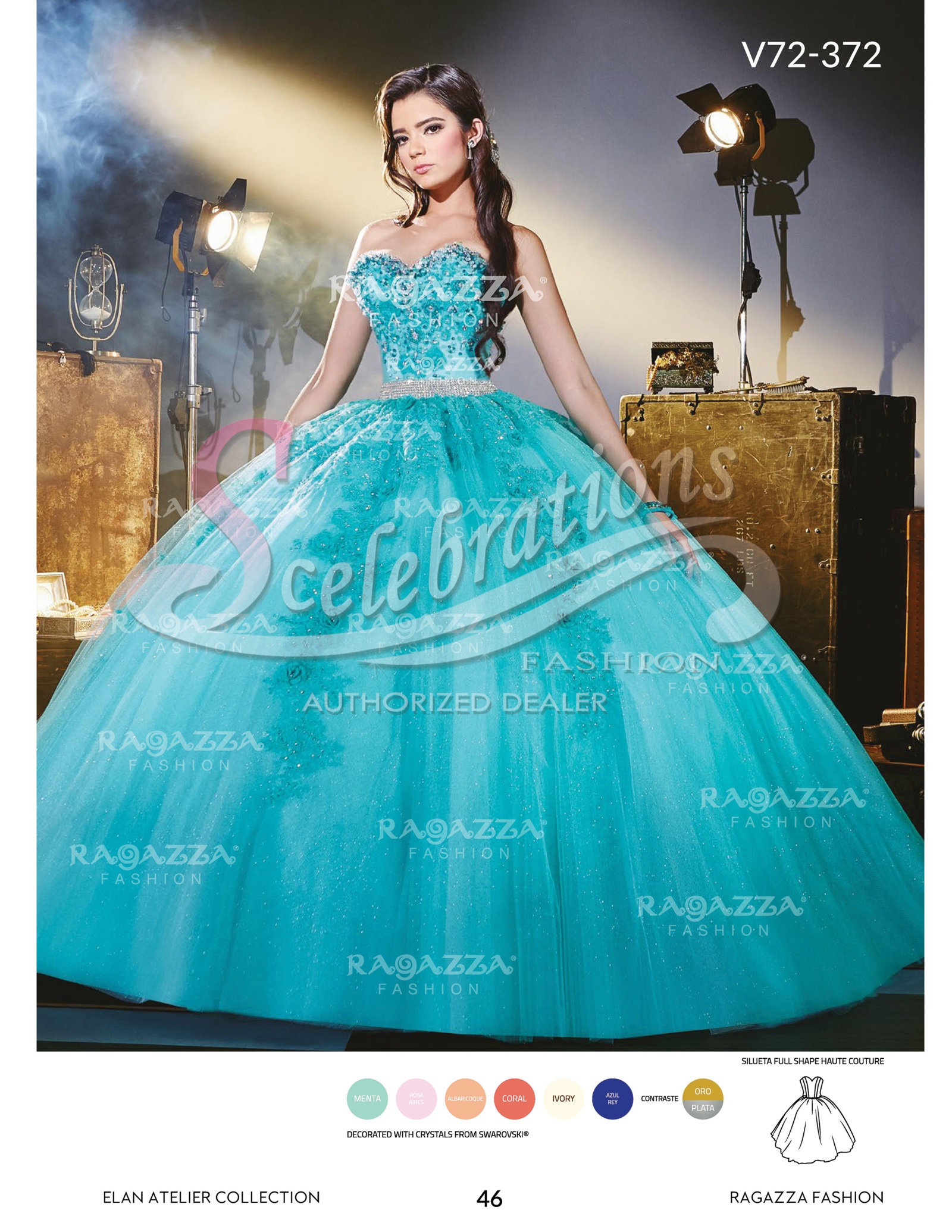 f2f4f45112 RAGAZZA FASHION - Scelebrations